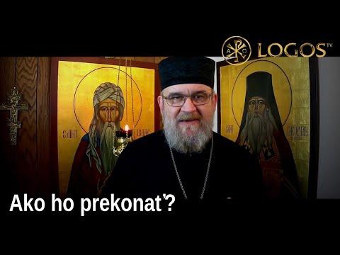 OTCOVIA PÚŠTE - SV. IZÁK SÝRSKY (577) - Poraziť svoj jazyk