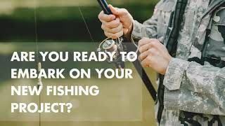 Fish Lovers Guide - Your Ultimate Fishing Guide