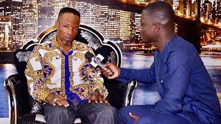 Prophet Kofi Oduro Is A F.0.0lish & Useless Pastor, He's Not My Level - Angry Prophet Salifu Amoako