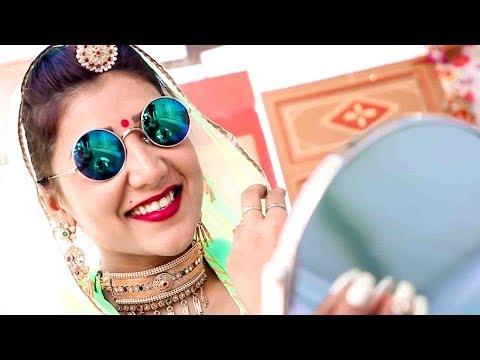 Download इतना खतरनाक गाना है ये सुनते ही दिवाने हो जाओगे आप इसके - बन्नी दीवानी रे   RS Rawat, Pinky Bhat HD Mp4 3GP Video and MP3