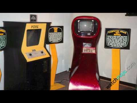 Video Game Firsts: Arcade Game