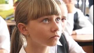"""Активисты ОНФ провели в школах Самарской области урок """"Россия, устремлённая в будущее"""""""