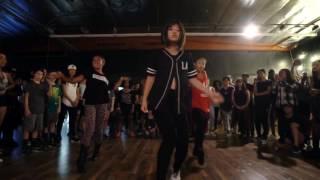 """COLD WATER"" - Major Lazer ft Justin Bieber | Bailey Sok | 12 YR | @MattSteffanina Choreography"