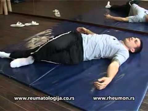 Stopala masaža prostate