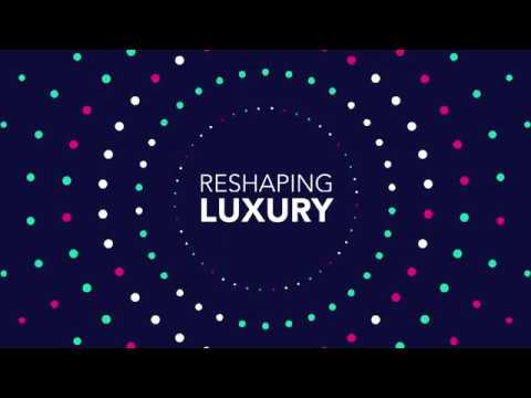 Reshaping Luxury | The state of luxury e-commerce