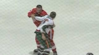 Ryan Graham vs Joe Ryan Sep 17, 2008
