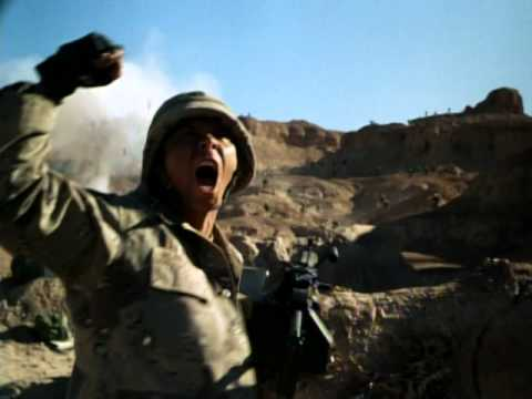 Video trailer för Courage Under Fire - Trailer