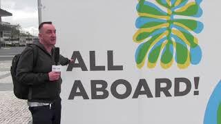 ESCKAZ in Lisbon: Welcome to Lisbon - Eurovision 2018