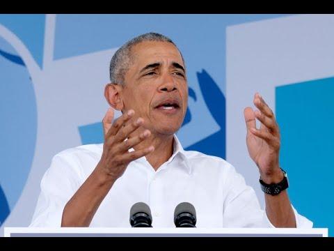 Barack Obama: Joe Isn't A Socialist!