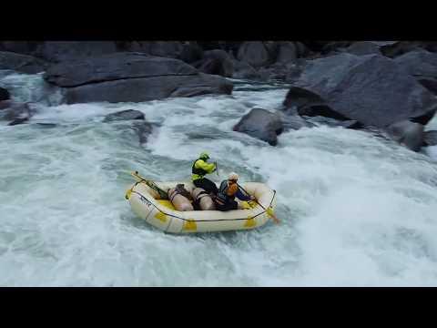 Trip Report - Mother Lode Falls