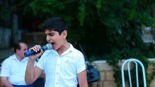 Супер исполнение! Очень талантливый мальчик из Дербента,  Саид Алиев - Кукушка
