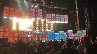 Blink 182 Generational Divide Live Hartford CT 6.29.19