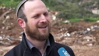 Fokus Jeruzalém 088: Amona po vyklizení: tvrdá kritika se snáší na Izrael
