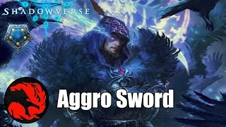 Shadowverse Swordcraft ฟรวดโอออนไลน ดทวออนไลน คลป
