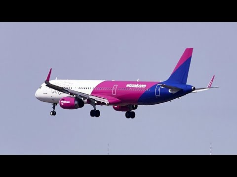 London to Remain World's Single Biggest Travel Market: Wizz Air CEO