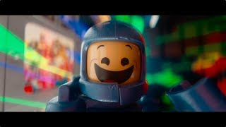 TV Spot 1 - The Lego Movie