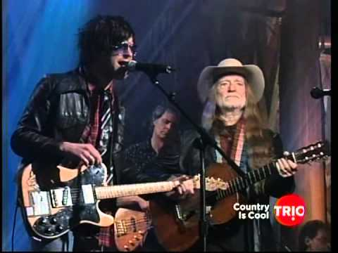 Ryan Adams with Willie Nelson - The Harder They Come (Willie Nelson & Friends)
