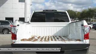 2017 Nissan Titan XD 17055