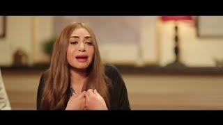 ضرب وشتيمة والفاظ خارجة لصباح في قسم الشرطة عشان تعترف علي مكان نيللي وشريهان ????????????