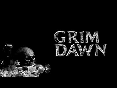 Grim Dawn: forgotten gods ► Галфанг из жуткого мира