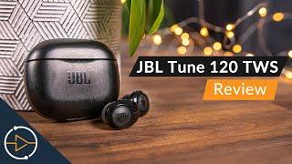 JBL Tune 120 TWS Kopfhörer Review Test | Deutsch