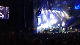 Dave Matthews Band Live - Steady As We Go - Pine Knob - 6/6/18