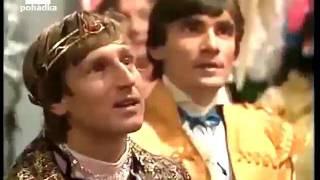 O nejchytřejší princezně (TV film) Pohádka / Československo, 1987, 82 min