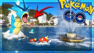 Download Youtube: POKEMON GO WORLDS HARDEST GYM!