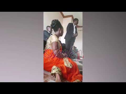 Live Wire: Old broom; Nalongo Lukia laughs last