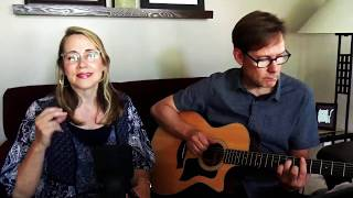 Walk Between the Raindrops - COVER - Spencer & Lisa