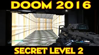 doom secrets level 2 - Kênh video giải trí dành cho thiếu