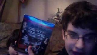 my blue ray movie