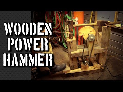 Wie die Tropfen den Hammer tora zu übernehmen