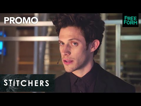 Stitchers 3.08 (Preview)