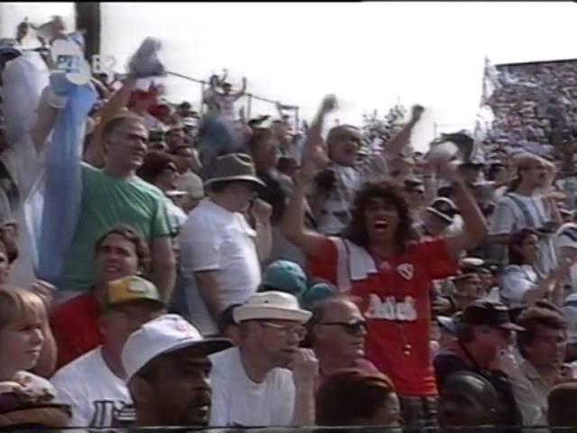 SP SAD 1994 - golovi