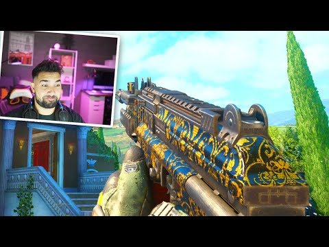 I almost forgot how good Black Ops 3 was..
