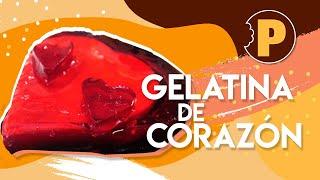 Gelatina de Corazón