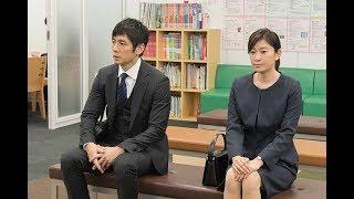 篠原涼子、西島秀俊「人魚の眠る家」2018映画予告編