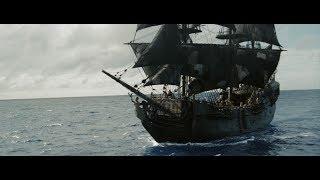 La Historia De La Perla Negra, Piratas Del Caribe