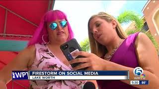 Kavasutra: Firestorm on social media