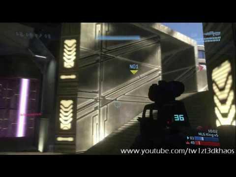 MLG Halo 3 Construct King Tips & Strats - смотреть онлайн на Hah Life