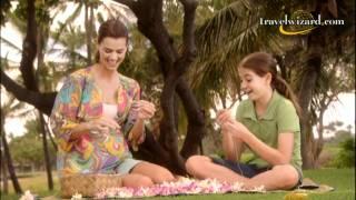 Mauna Lani Bay Hotel Video, Hawaii Island Vacations, Luxury Travel and Honeymoon Packages