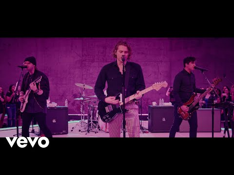 5 Seconds Of Summer - Youngblood (On The Record: Youngblood Live)