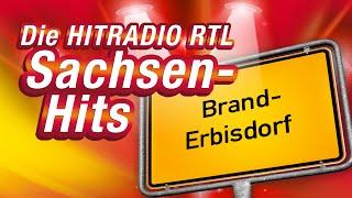 HITRADIO RTL Sachsenhit: Brand Erbisdorf