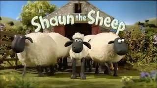 Shaun The Sheep Summer Time!! (Custom DVD)