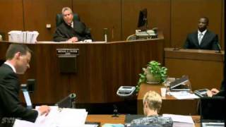 Conrad Murray Trial   Day 2, Part 15