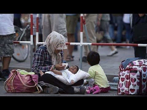 Unicef: Γυναίκες και παιδιά τα μεγαλύτερα θύματα της μεταναστευτικής κρίσης