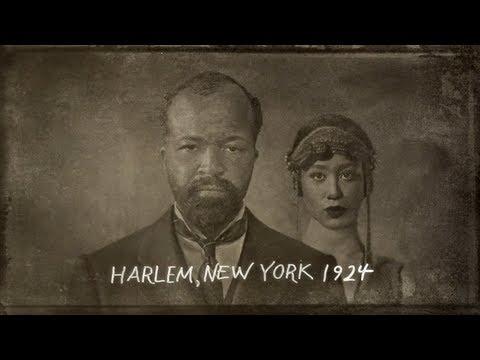 Boardwalk Empire Season 4 (Promo 'Harlem')