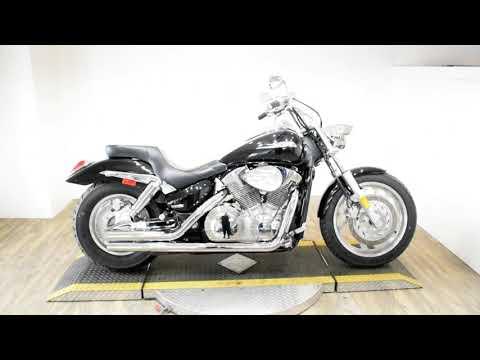 2006 Honda VTX™1300C in Wauconda, Illinois - Video 1
