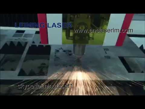 LM2513FL Fiber Steel Laser Cutting Machine